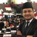 Senator Aceh Fachrul Razi Nyatakan Diri Oposisi Terhadap Pemerintahan Jokowi