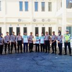 Institusi Polres Kep. Selayar  Amanahkan Zakat, ke Basnaz kabupaten