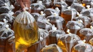 Mulai 1 Januari 2020, Pemerintah Larang Penjualan Minyak Goreng Curah