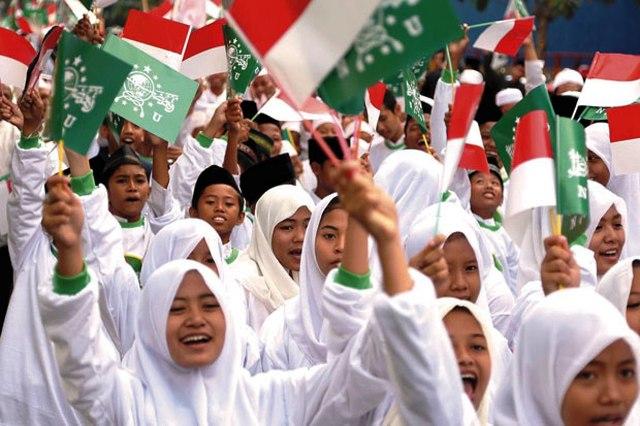 3000 Santri Akan Berkumpul Di Sebatik Untuk Peringati Hari Santri Nasional