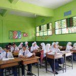 Pemprov Sulsel Diharapkan Turun Tangan Tangani Kekurangan RKB SMPN 30 Makassar