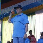 Bupati Wajo buka Porkes ke 17 di Maniangpajo.