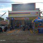 Pedagang Tolak Keberadaan Indomaret di Depan Pasar Tradisional