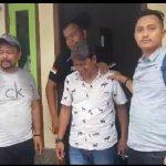 Penyidik Seksi Pidana Khusus Kejari Selayar, Cekok DPO Kasus Tipikor di Kota Cilegon, Banten
