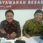 Muchlis Patahna Diamanati Sebagai Ketua Umum KKSS 2019 - 2024