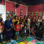Komunitas Jendela Nusantara dan BI Dirikan Taman Baca di Perbatasan