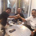 Sinergi dengan GP Ansor Jawa Tengah Percepat Realisasi Program Senyum Rakyat Kecil Senyum Nusantara