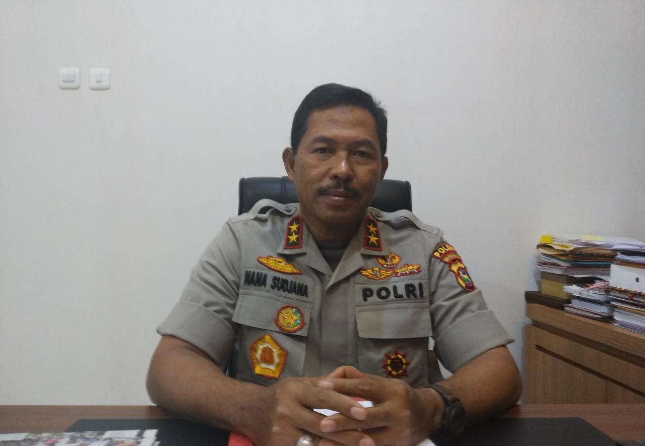 Kapolda NTB Irjen Nana Sudjana Dimutasi Kepolda Metro Jaya