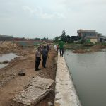 Pembangunan jalan Tol JORR kunciran-Bandara, Telan Korban Oknum Humas PT Wika Malah ngajak Duel Wartawan saat hendak di konfirmasi