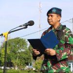 Lanud Adi Soemarmo gelar upacara Hari Ibu ke 91