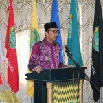 Wakil Bupati Wajo beri kuliah umum di IAI As'adiyah Sengkang, hari ini