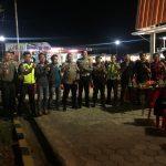 Polres Sinjai Bersama Kodim 1424/ Sinjai Patroli Gabungan dengan BKO Brimob Yon C Pelopor Bone