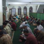 Danramil 03/Serengan Ajak warga Dan Anggotanya Giatkan Sholat Subuh