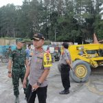Siap Hadapi Bencana Nasional ,Polres Simalungun Akan Bentuk Team Satgas