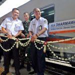 Edi Sukmoro : Safety Adalah Yang Utama Bagi PT.Kereta Api Indonesia Dalam Menjalankan Oprasinya