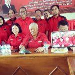 DPD PDIP NTB Sah Tidak Mengusung  Husni Jibril Dipilkada Sumbawa