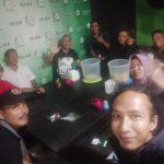 Dandim 1002/ Barabai  Silahturahmi Dengan PWI HST