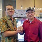 Indonesia melawan Pancasila