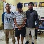 Satresnarkoba Polres Tanjung Balai Amankan   2 Tersangka  Diduga pengedar Sabu