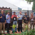 Jalin Sinergitas Bersama Pendim 1002/ Barabai Coffe Morning , PWI HST Dan Ka Rutan kelas II Barabai