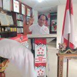 Iwan Hammer ketua DPD APKLI kab Bone Sulawesi Selatan ,Selamat Harlah  Asosiasi pedagang kaki lima Indonesia (APKLI) ke 27 Tahun Semoga Gumregah menjadi Saluran Berkah untuk Rakyat Kecil Nusantara