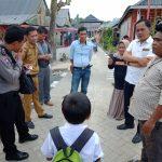 Rumah Sitti fatimang Tak layak Huni ,Masuk Program Police Care Polres Bone