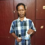 Tim Jatanras polres Sergai polres Tanjung balai Amankan Pelaku judi togel
