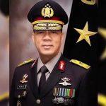 Wakapolda Sulsel Brigjen Pol Dr Adnas M.Si Dimutasi Menjadi Kapolda Gorontalo