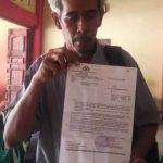 Pimred Lintas Atjeh: Wartawan diancam Mau di bunuh koq Belum memenuhi unsur