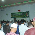 Dandim 1407/Bone , Program sholat berjamaah, Yasinan Dan kultum tingkatkan ketaqwaan dan keimanan Personel