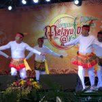 Seudati Aceh Meriahkan Melayu Day di Thailand