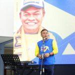 "peringatan Diesnatalis ke 59 Tahun Fisip Unhas ""Membangun Masyarakat inklusif untuk Indonesia sejahtera berdaulat """
