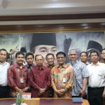 Kementan dan Pemprov Bali komitmen kendalikan Kasus kematian Babi di BALI