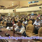 PPWI Akan gelar Rakernas 4-5 April bahas program kerja 2020-2021