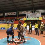 Kapolres Sinjai  Hadiri Pembukaan Bola Basket  Memeriahkan H J S ke 456 tahun 2020