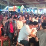 Amankan Tablig Akbar Dalam Rangka 456 tahun Sinjai 2020 ,Polres Sinjai jaga safetynya kegiatan