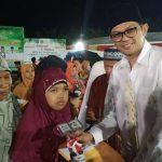 Kedua Mata Jasmin Boleh Buta,Tetapi Mata Hatinya Selalu Diterangi Cahaya Al-Quran
