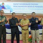 Bupati Mamuju Sebut, SP2020 Satu Hajatan Besar Bangsa Indonesia Tahun Ini