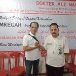 Surat terbuka dari presiden Gumregah Nusantara Dr Alimahsun Atmo,M.Biomed kepada presiden Republik Indonesia