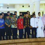 Ini harapan Dandim 1407/ Bone saat Hadiri pembukaan MTQ XLVI tingkat Kabupaten Bone