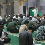 SERBU Mesjid Al Markaz Al Ma'arif, Personil kodim 1407/ Bone , Lakukan ini
