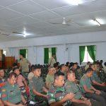 BPS kabupaten Bone laksanakan Sensus di Makorem 141/ tp,Ini Tujuannya !