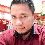 Heintce G Mandagie Ketua umum Dewan Pers independen ,Pers Harus hentikan politisasi Bencana Covid-19