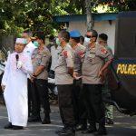 Kapolda Sulsel  Himbau masyarakat Makassar Untuk patuhi  anjuran pemerintah , Ustadz Das'Ad Latif ,Mari cegah penyebaran Covid-19
