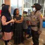 Tau Ada pasien PDP meninggal di wilayahnya ,Kapolres Tana Toraja Langsung ke TKP bersama Pihak RS UD Lakipadada, Lalu Kordinasi dengan pejabat terkait