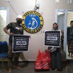 Pro aktif berbagi menu Sahur ke Santri dan penghafal Al Qur'an, Paskas Bone  ajak Dermawan untuk berpartisipasi