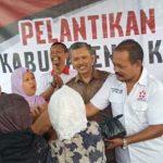 Ketua umum APKLI Apresiasi Alfa group bebaskan sewa lapak PKL terdampak Corona di seluruh Indonesia
