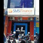 Abaikan Instruksi presiden , SMS Finance tarik truk leasing Yang sedang bekerja , tunggu Akibatnya !!!