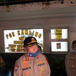 Dirbinmas Polda metro jaya,Kombes Pol Drs Badya Wijaya SH.MH jabarkan program Korbinmas Baharkam polri  Sentuh pos kamling Ke tingkat RW