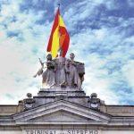 MA Spanyol Larang Penggunaan Bendera Separatisme di Ruang publik